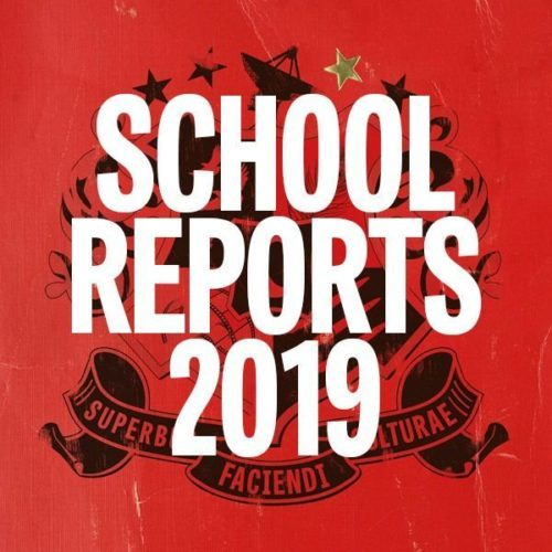 Image result for school reports 2019
